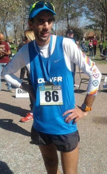 5 de noviembre: '7ma Maraton Hermanos Bonvini' en Pirovano