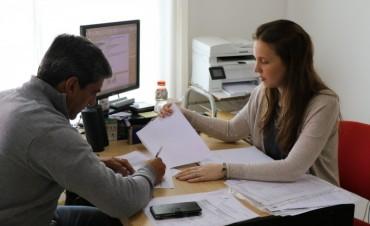Oficina Municipal de Empleo: Nuevas empresas suman personal a través de los programas
