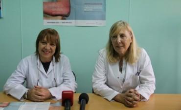 Se lanzó 24° campaña nacional de prevención del cáncer de piel