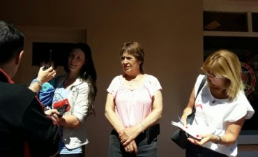 Daniel Ledesma detalló en Radio Urdampilleta sobre el dinero que recibió Club Atlético Urdampilleta