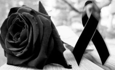 Falleció Antonio Carona