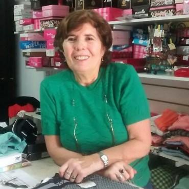 Maribe Yañez: 'Vendimos muy bien en la feria'