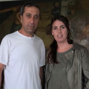 'Mi Personaje':por primera vez los talleres de teatro de Urdampilleta y Bolívar se juntan para presentar su muestra de cierre