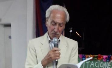 Jorge Alberto González (Escritor): 'Entre la intención y el logro siempre hay más que una distancia prudencial