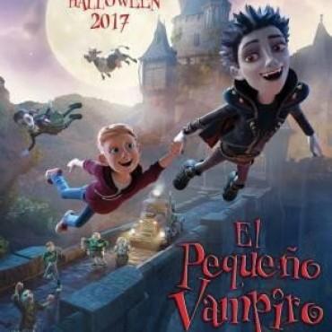 Cartelera del Cine Avenida del 23 al 26 de noviembre