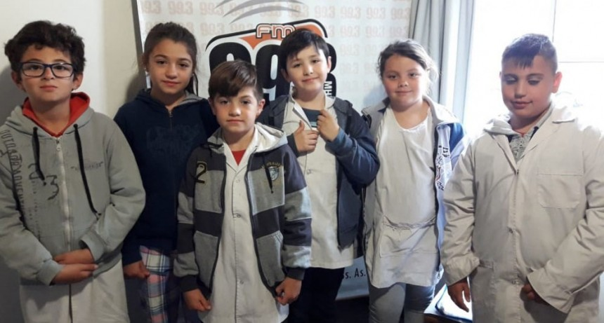 Las mañana de Irigoyen volvieron a Radio Urdampilleta
