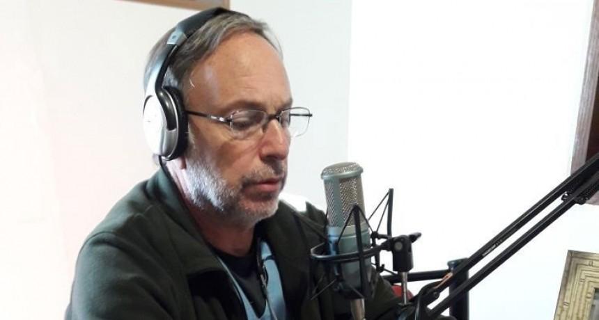 José María Maluendez: 'La pediatra Arrigoni comenzara a atender en el CAPS el día viernes'
