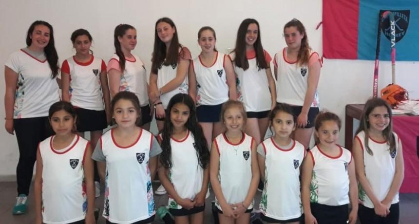 El Urdampilleta Hockey Club participa de un encuentro en Mar del Plata