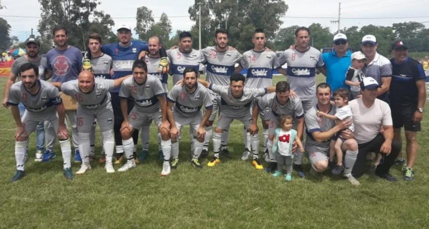 Copa Desafío: La 14 se impuso por penales en Segunda División (Videos)