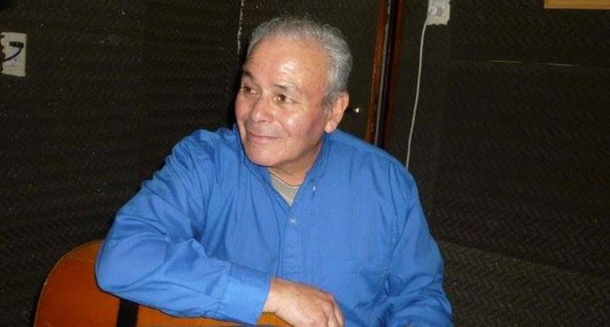 Oscar Gringo Cardoso cumplió 52 años de folclore y tradicionalismo