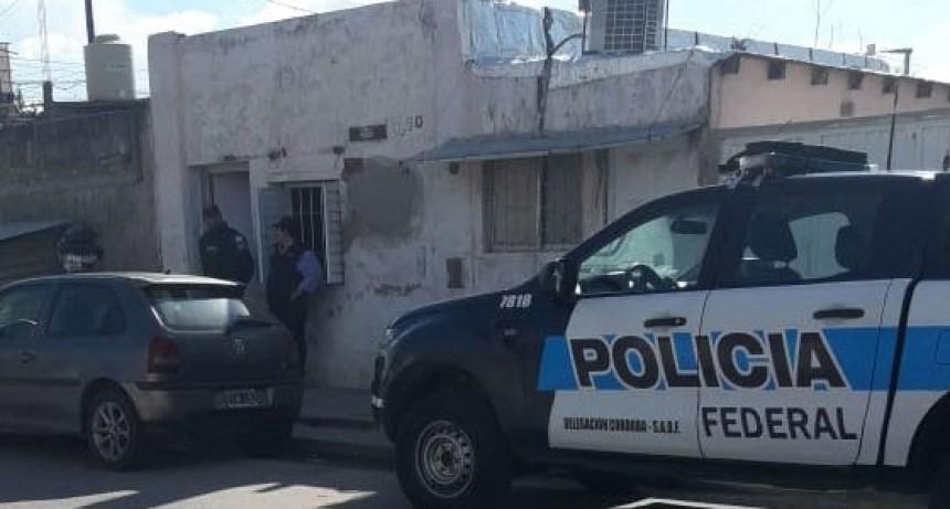 Investigaciones y allanamientos en Córdoba por un caso ocurrido en la ciudad de Bolívar