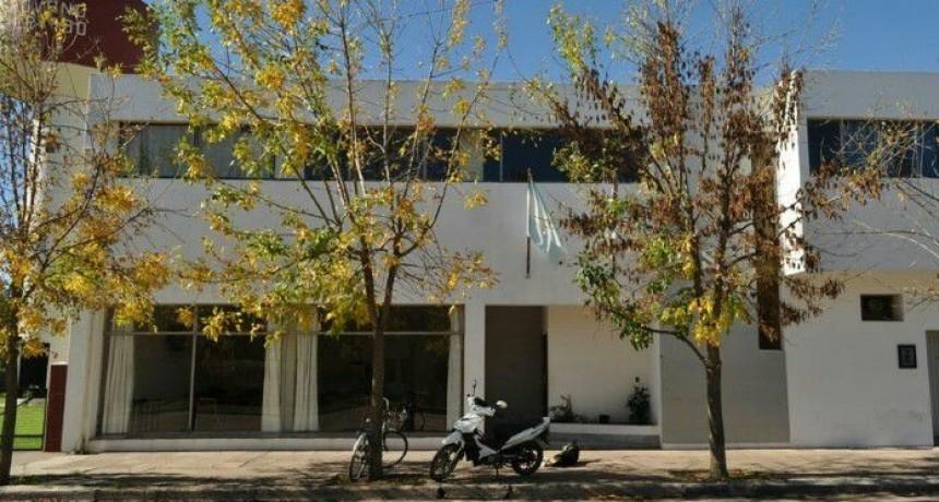 La cooperativa eléctrica de Pirovano contratara personal administrativo