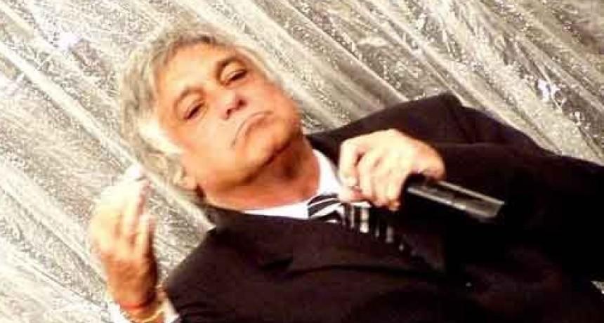 El show humorístico de Jorge Troiani llega a Urdampilleta
