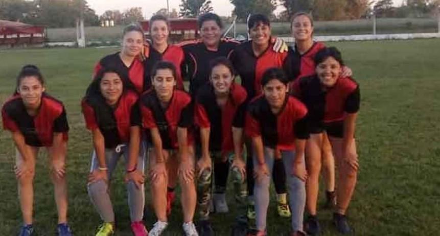 El futbol femenino del CAU y la ilusión de la Copa Ciudad