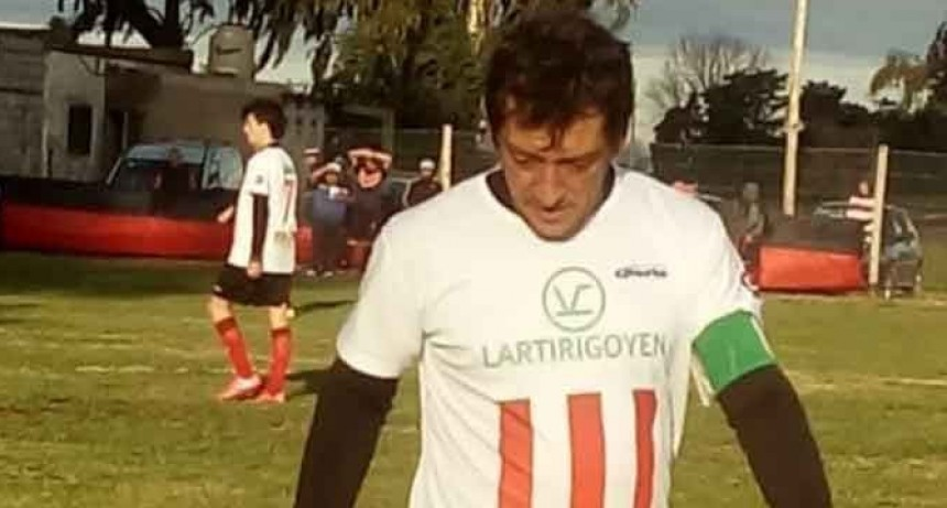 Cappovila: 'Pirovano llega vivo y con mucho entusiasmo de jugar la Copa Desafío'