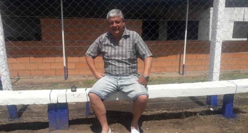 Marcelo Portilla: 'Estamos logrando esto por el esfuerzo conjunto de quienes trabajan por Agrario'