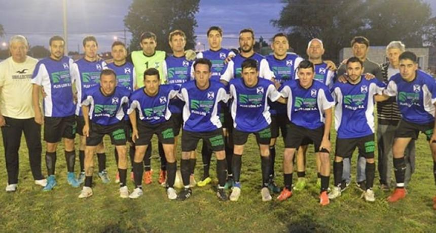 Fútbol Rural Recreativo: Se define quién es el mejor del campeonato