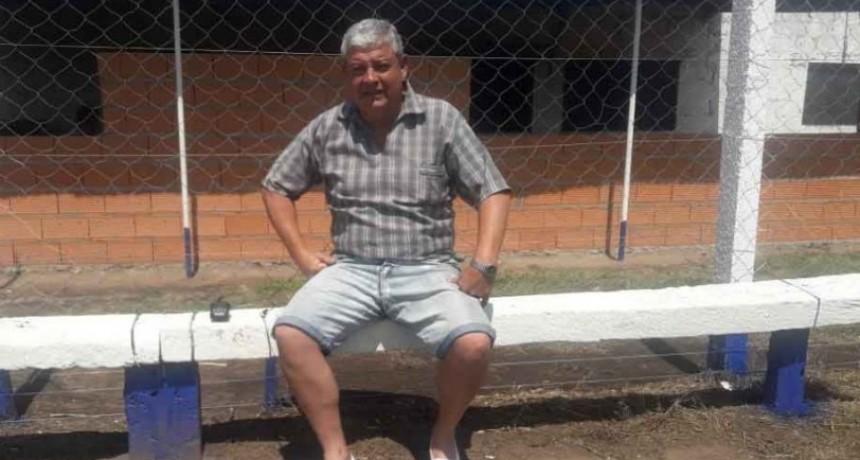Marcelo Portilla: 'No han quedado ganas de seguir por este año'