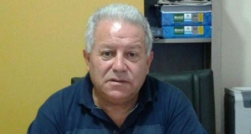 Juan Carlos Cusco: 'La consternación de lo sucedido excede lo deportivo'