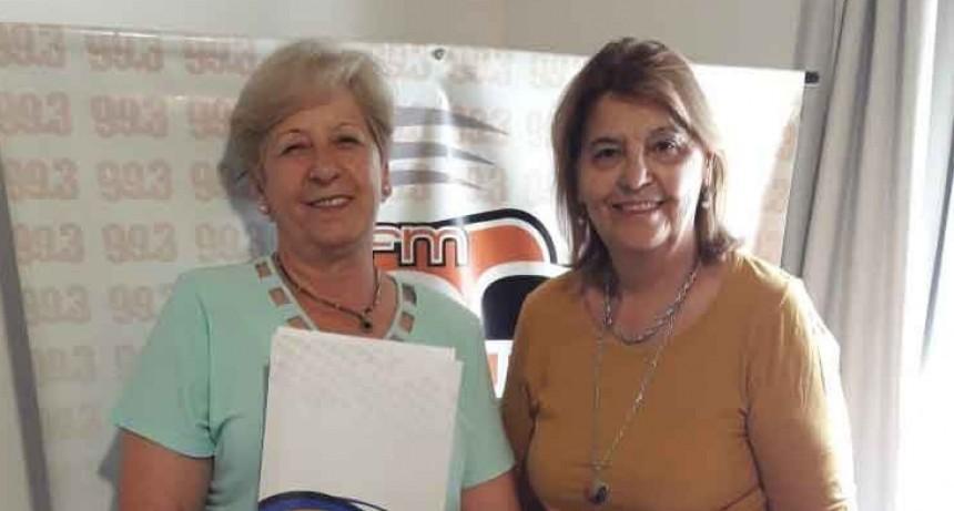 Rotary Club Urdampilleta entregara la distinción a Mejor Compañero 2019