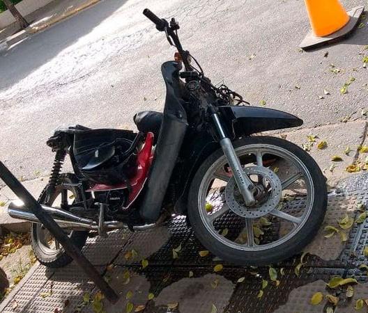 Grave accidente con un joven que fue trasladado hacia Junín: hablamos con Martín Aguilera de Radio Estilo