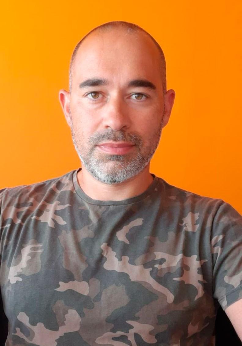 """Martín Vicente: """"Desde que me anunciaron que dí positivo de COVID19, no tengo síntomas y me siento bien"""""""