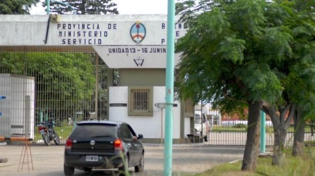 Junín es una de las ciudades con más presos por habitante de la Provincia