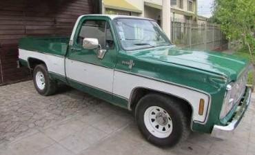 Se busca camioneta robada, la cual podría estar en Urdampilleta