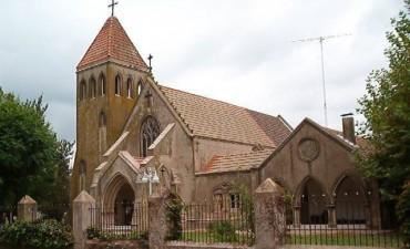 Jueves 8 de Diciembre: Celebración del Día de la Inmaculada Concepción