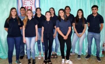 La Escuela Secundaria Nº 3 Urdampilleta realizó cierre de ciclo lectivo 2016