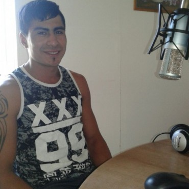 Gran triunfo para Rodrigo 'Chio' Salazar