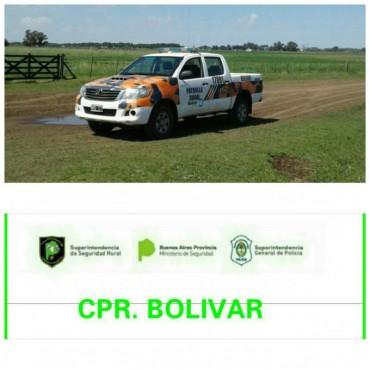 CPR: Actuaciones de contravenciones por animales sueltos