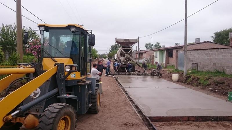Novedades desde Delegación Municipal de Urdampilleta