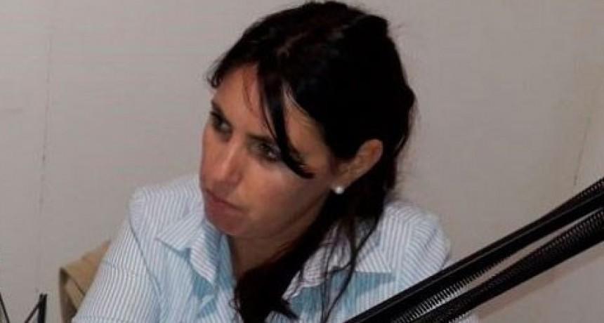 Estefanía Doorish: 'Tengo muchas ansias de seguir concretando proyectos para el próximo año'