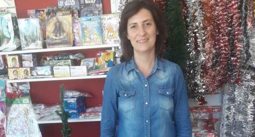 Papelera y Librería MB cumplió tres años de vida comercial