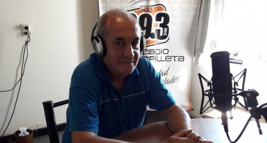 Cabalcagaray: 'Trabajar para el bien de la comunidad es muy satisfactorio'