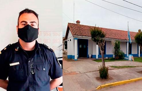 """Día de la Policía Bonaerense: """"Nosotros trabajamos normalmente, no tenemos feriado por el día de la fuerza, es solo una conmemoración"""""""
