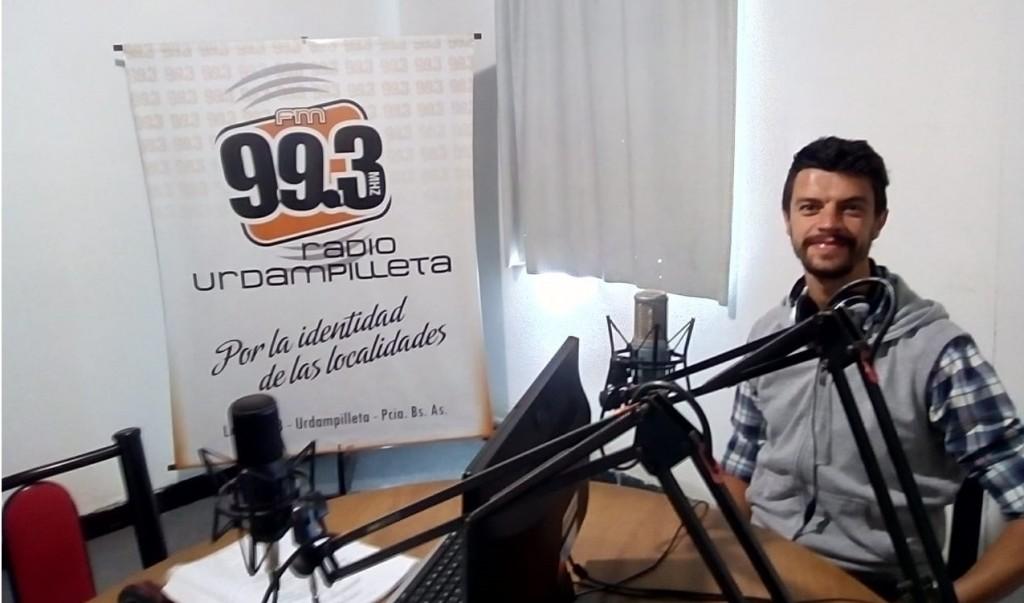 Sebastián Traficante:
