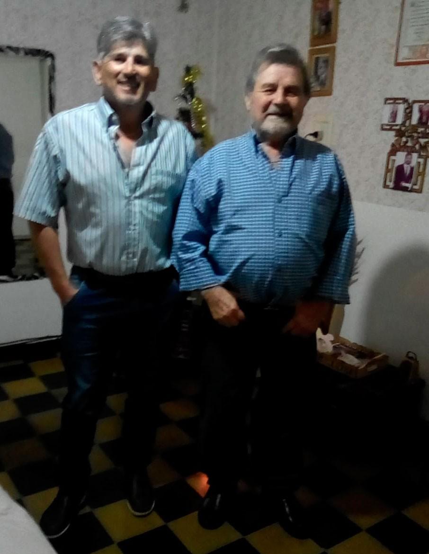 """Marcelo Bono (Barraca 'Don Victorino') : """"El nombre se lo puse por mi Padre"""""""