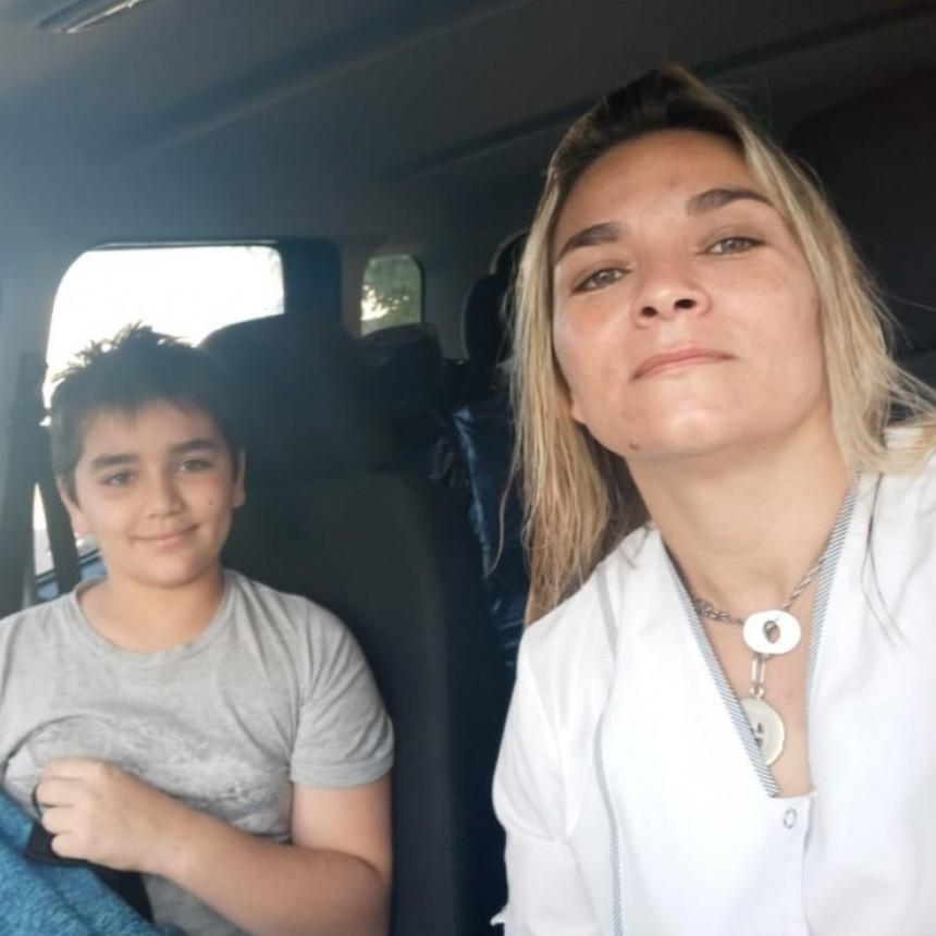 """Alejandra González: """"El regreso a las clases se vio afectado por el aumento de casos de COVID19"""""""